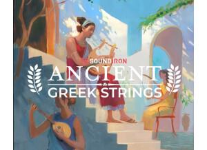Soundiron Ancient Greek Strings