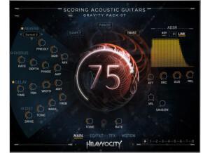 Heavyocity Scoring Acoustic Guitar