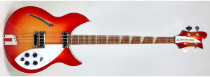 Rickenbacker 4005XC