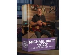 STL Tones Michael Britt 2020