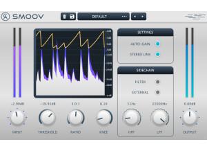 Caelum Audio Smoov