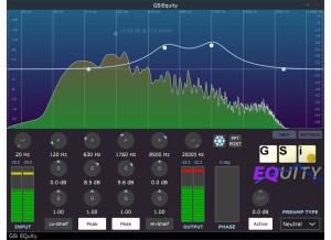 Genuine Soundware / GSi EQuity