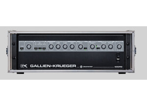Brainworx Gallien Krueger 800RB