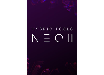 Découvrez Hybrid Tools Neo II de 8Dio