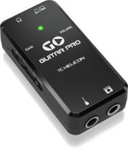 TC-Helicon Go Guitar Pro
