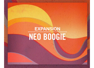 Native Instruments Neo Boogie