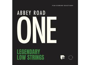 Spitfire Audio Legendary Low Strings