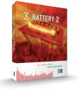 Battery passe en 2.1