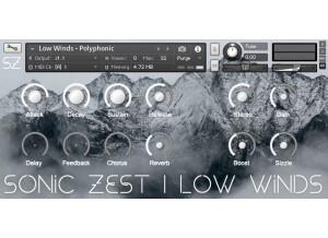 SonicZest Low Winds