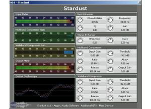 Arguru Stardust [Freeware]