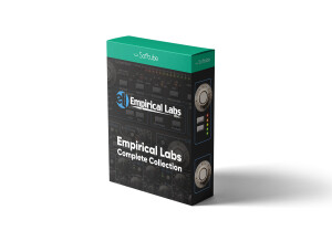 Softube Empirical Labs Complete Collection