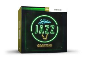 Toontrack Latin Jazz Grooves
