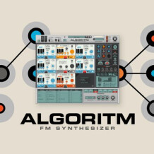 Reason Studios Algoritm