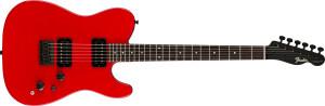 Fender Boxer Telecaster HH