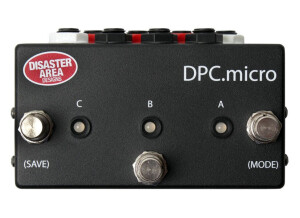 Disaster Area Designs DPC.Micro
