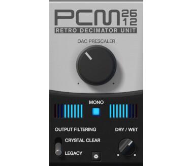 Inphonik PCM 2612