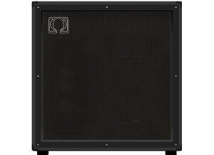 Omega Ampworks 4x12 guitar cabinet