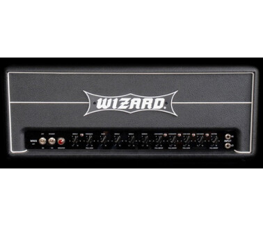 Wizard Amplification MTL MKII