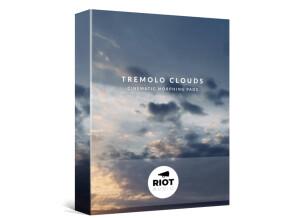 Riot Audio Tremolo Clouds