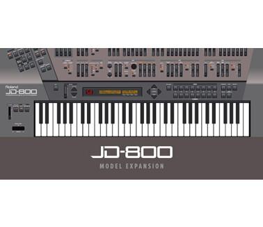 Roland JD-800 Model Expansion