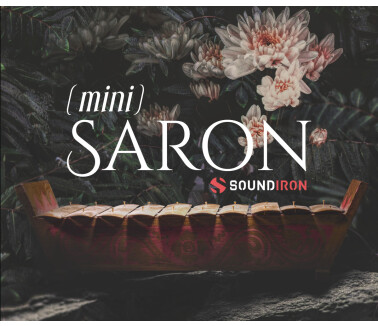 Soundiron Mini Saron