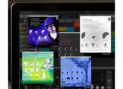 Puremagnetik propose le nouveau bundle Spectral Suite