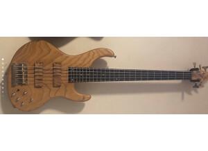 Bossa Bass OBJ-5