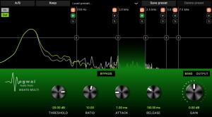 Mogwai Audio Tools Mgate-Multi