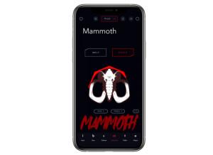 Aurora DSP Mammoth App