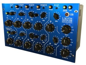 Acustica Audio Cobalt2