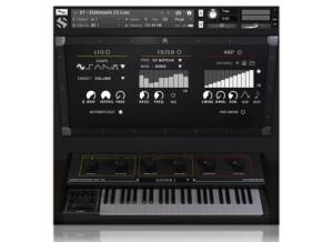 Soundiron Elektronik 25