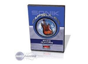 Sonic Reality Bass Guitars
