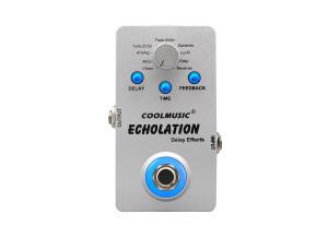 Coolmusic A-DE01 Echolation