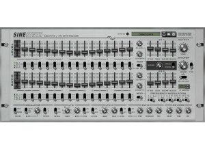 Ekssperimental Sounds Studio SineSynth