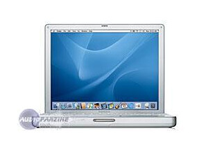 "Apple Powerbook 12"" 1,33 Ghz"