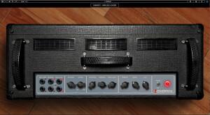 Nembrini Audio Voice DC30 Custom Valve Guitar Amplifier