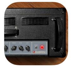 Nembrini Audio Voice DC30 Custom Valve App