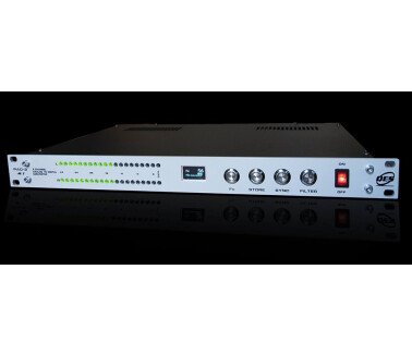 QES Labs PAD-2 Mk2