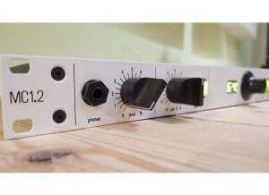 Dutch Audio MC1.2