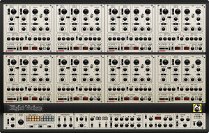 Cherry Audio Eight Voice Synthesizer
