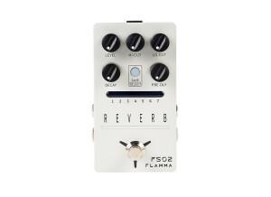Flamma FS02 Reverb