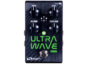 Source Audio Ultra Wave Multiband Processor for Bass