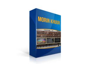 Sound Magic Morin Khuur