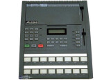 How to make a beat on the Alesis HR-16