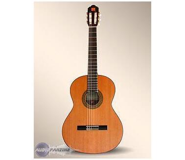 Alhambra Guitars 3C