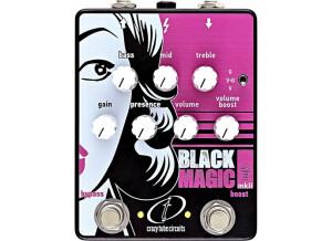Crazy Tube Circuits Black Magic MkII