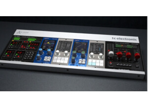 TC Electronic Icone Doc