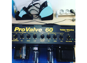 Tube Works ProValve 60 RT-60T
