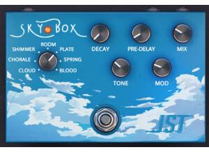 JST Sky Box