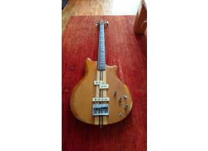 Azumi Guitars Basse électrique